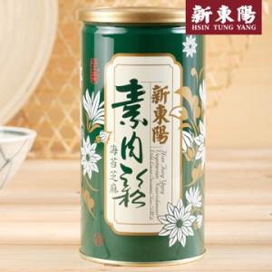 《新東陽》 海苔素肉鬆(280g) ふりかけベジタリアン仕様   《台湾 お土産》|rnet-servic