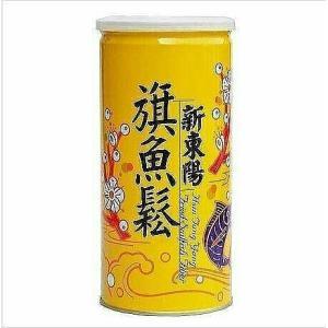 《新東陽》 旗魚鬆(250g) (カジキのフリカケ)  《台湾 お土産》|rnet-servic
