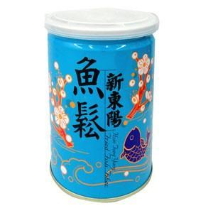 《新東陽》 魚鬆(180g) (魚のフリカケ)  《台湾 お土産》|rnet-servic