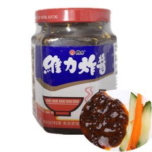 《維力》 炸醤罐 175g(葱肉そぼろソース)  《台湾 お土産》|rnet-servic