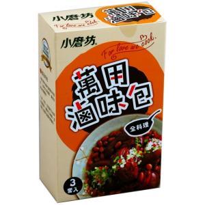 《小磨坊》 萬用滷包 36g(万能スープの素パック)  《台湾 お土産》|rnet-servic
