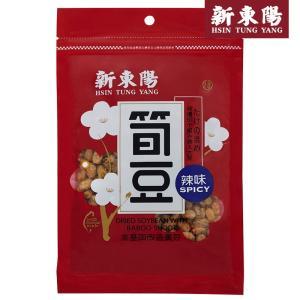 《新東洋》  辣味筍豆  (150g) (スパイシー・筍の豆) 《台湾 お土産》|rnet-servic