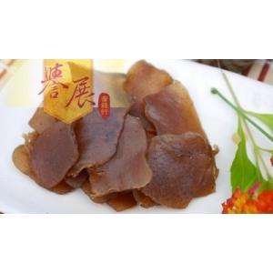 《譽展蜜餞行》五香蒟蒻片 小袋(170g)(スパイスコンニャクスライス)  《台湾 お土産》 rnet-servic