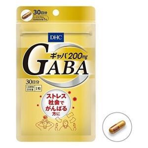 DHC   GABA  30日分  ギャバ 良質な睡眠をとるために