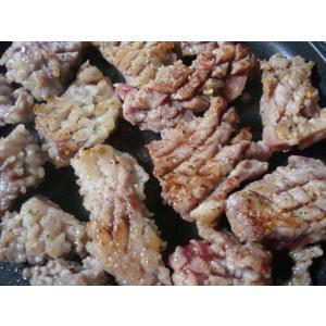 国産牛 カッパスジ味付焼肉(味噌)400g バーベキュー・焼肉|roastbeefmikuni|03