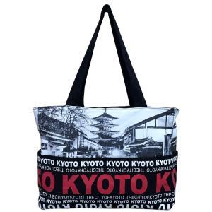 フォトプリントバッグ KYOTO BJP019-A|robin-ruth-japan