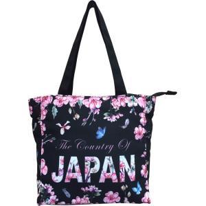 サクラトートバッグS JAPAN BJP040-A robin-ruth-japan