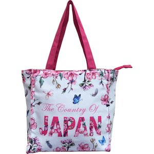 サクラトートバッグS JAPAN BJP040-B|robin-ruth-japan