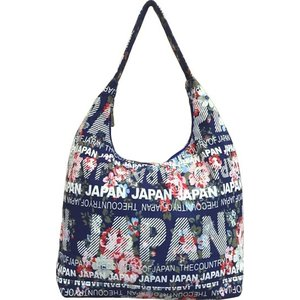 フラワーシティバッグ JAPAN BJP048-A|robin-ruth-japan