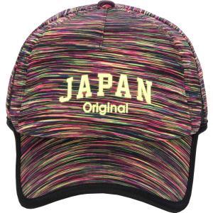 スポーツCAP JAPAN CJP009-B robin-ruth-japan