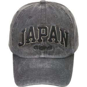 レギュラー CAP JAPAN CJP011-A robin-ruth-japan