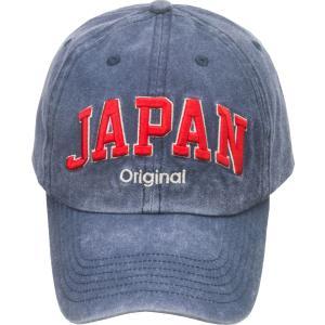 レギュラー CAP JAPAN CJP011-B robin-ruth-japan