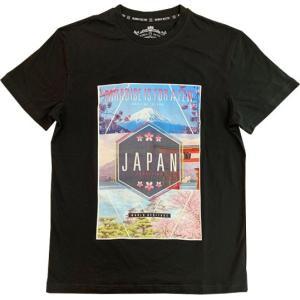 Tシャツ フォトプリント RRTM018-A-S|robin-ruth-japan