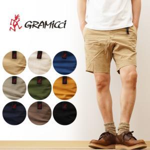 GRAMICCI グラミチ ニュー ナロー ショートパンツ ハーフパンツ メンズ NN-SHORTS ストレッチ クライミング フェス 夏 登山 ボルダリング ショーツ 1245-NOJ|robinjeansbug