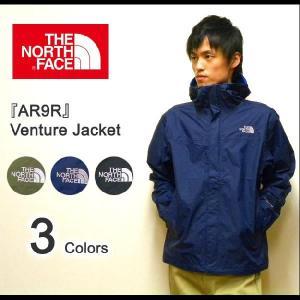 THE NORTH FACE(ザノースフェイス) Venture Jacket ベンチャージャケット ウインドブレーカー マウンテンパーカー 【AR9R】|robinjeansbug