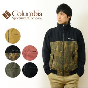 Columbia コロンビア ロマビスタ スタンドネック ジャケット 裏地 フリース 使い 中綿 アウター メンズ レディース マウンテン アウトドア 通勤 通学 PM3754|robinjeansbug