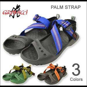 GRAMICCI(グラミチ) Palm Strap パームストラップ サンダル メンズ アウトドア シューズ クライミング 山 海 フェス ビーチサンダル 夏 靴 GR00015012|robinjeansbug