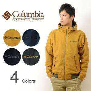 Columbia コロンビア アイスヒル フーディー 裏地 フリース 使い 中綿 ジャケット メンズ レディース アウター ブルゾン マウンテン パーカー アウトドア PM3666|robinjeansbug