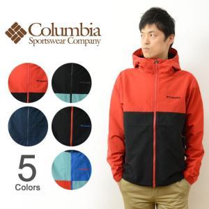 Columbia コロンビア ヴィザヴォナ パス ジャケット マウンテン パーカー メンズ レディース アウトドア アウター 山登り 登山 フェス キャンプ PM3427|robinjeansbug