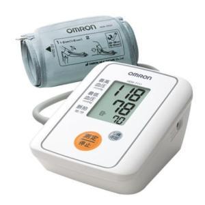 送料無料! オムロン デジタル自動血圧計(上腕式...の商品画像