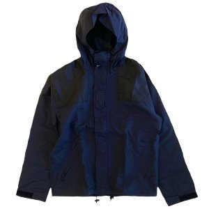 US.Police GORE-TEX PARKA NOS ゴアテックス ジャケット MADE IN USA robles-store