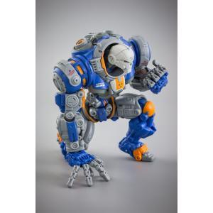 Toy Notch Astrobots A01 Apollo 《2019/12-2020/01 頃予定》