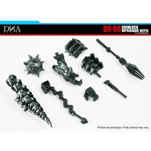 DNA DESIGN DK-06 Grimlock Upgrade Kit