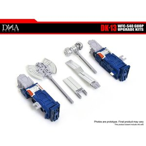 DNA DESIGN DK-13 Upgrade Kit 《2020/01-03 予定》
