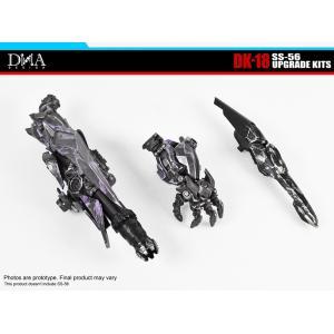 DNA DESIGN DK-18 アップグレードキット 《2020/09-2020/11 頃予定》