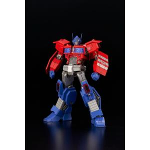flame toys 風雷模型 optimus prime idw ver オプティマスプライム
