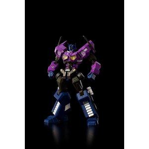 Flame Toys Furai Model  Shattered Glass Optimus Pr...