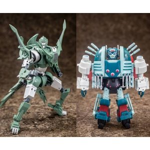 Mastermind Creations R-38 Foxwire & Ni 2-pack《2019/04-07 予定》