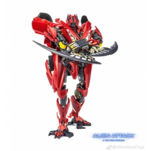 alien attack toys stf 01 firage stf 01 ロボットウォーカー 通販