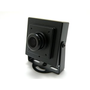 800TVL PAL 3.6mm CCD FPVカメラ robotena