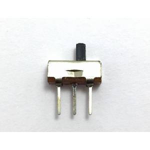 小型スライドスイッチ(3ピン、0.5A 50V DC)|robotena