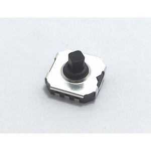 4方向+1プッシュスイッチ (面実装、6ピン、7×7×5mm)