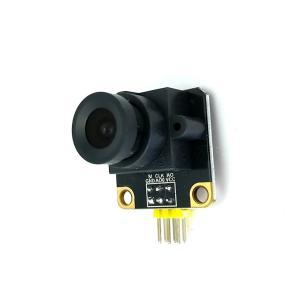 TSL1401ラインスキャンカメラモジュール|robotena