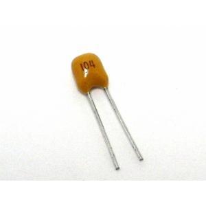 セラミックコンデンサ104(0.1uF)/50V