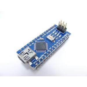Arduino Nano3.0互換ボード(ATmega328P)|robotena
