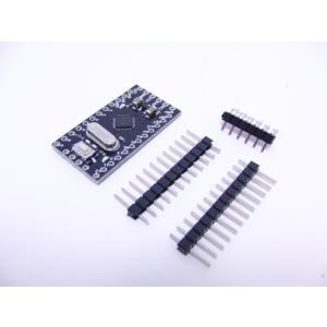Arduino ProMini互換ボード(ATmega168)|robotena