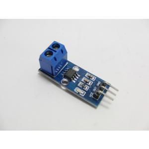 電流センサモジュール(30A)(ACS712) robotena