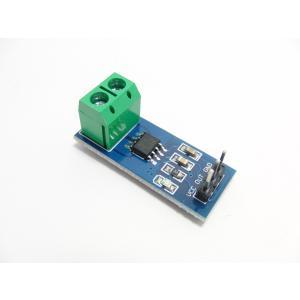 電流センサモジュール(5A)(ACS712) robotena
