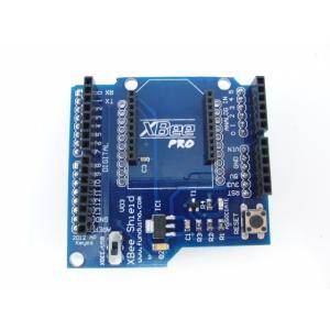 XbeeシールドV03 for ArduinoUNO|robotena