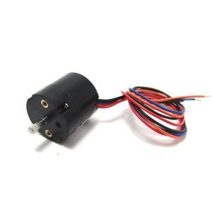 軽量ロータリーエンコーダー(REL18-100BP)|robotena