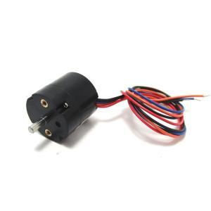 軽量ロータリーエンコーダー(REL18-050BP) robotena