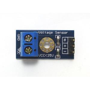電圧センサーモジュール(DC0-25V) robotena