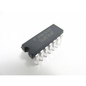 IC(TC74HC14AP)×5個|robotena