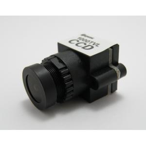 CCDカメラ(1000TVL, 5V, NTSC, 28x24.5mm, FPV) robotena