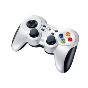 ロジクール ワイヤレスゲームパッド F710 (USB接続)|robotena