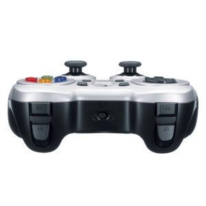 ロジクール ワイヤレスゲームパッド F710 (USB接続)|robotena|03
